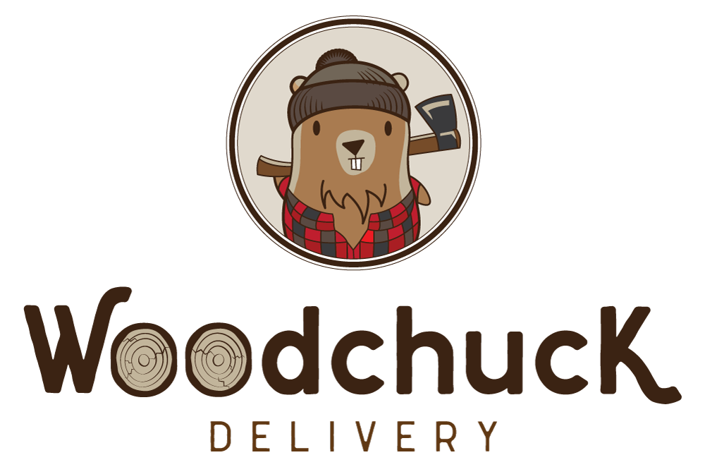 Woodchuck Delivery